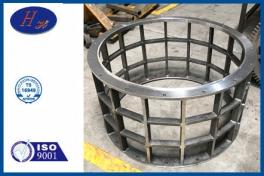 焊接结构件